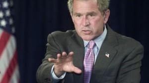 Demokraten werfen Bush Täuschung vor
