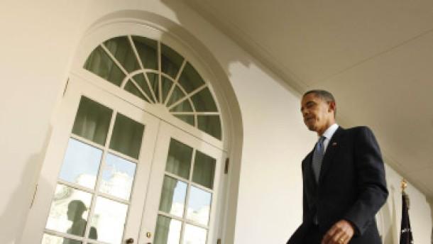 Obamas Reform ist zum Greifen nahe