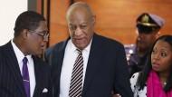 Prozessauftakt gegen Bill Cosby