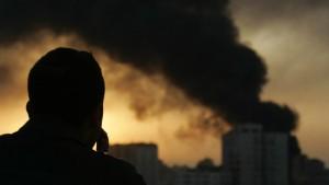 Zähe Verhandlungen zwischen Israel und Hamas