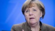 Merkel zum Asyl-Kompromiss der Koalition