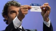 Die Bayern müssen über Barcelona nach Berlin