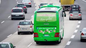 Deutsche Fernbusanbieter erobern Europa