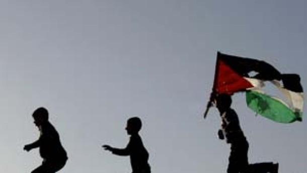 Brüchige Waffenruhe im Gaza-Streifen
