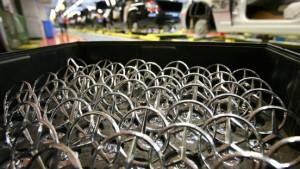 Daimler schockiert mit Gewinnwarnung