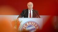 Uli Hoeneß soll wieder Bayern-Präsident werden
