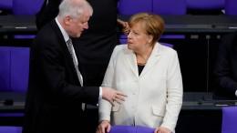 """""""Der Islam gehört zu Deutschland"""""""