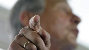 Clement und das Elend der SPD