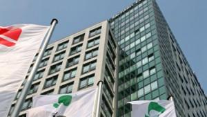 Sparkassen-Finanzgruppe stellt Landesbank Sachsen Kredit bereit