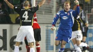 Leverkusen verschenkt zwei Punkte