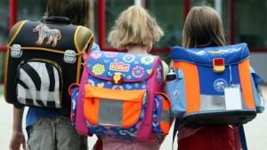Arme Kinder kommen seltener aufs Gymnasium