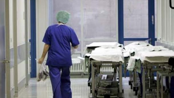 Ein neuer Ärztestreik kommt
