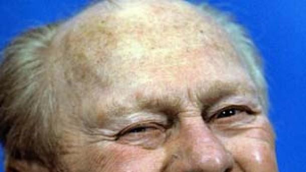 Ehemaliger amerikanischer Präsident Ford gestorben