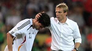 """Klinsmann: """"Ein ganzes Land stolz gemacht"""""""