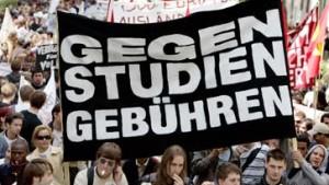 CDU entschärft Studiengebührengesetz