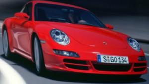 Goliath Porsche