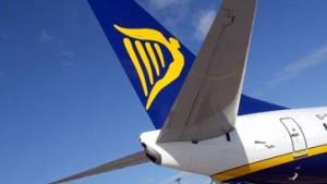 Schlechter Ausblick beutelt die Ryanair-Aktie