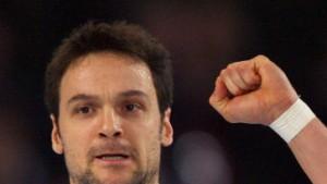 Nationalspieler Baur wird Trainer in Lemgo