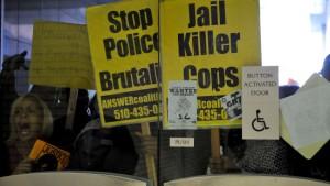 Proteste nach tödlichem Polizeischuss auf Schwarzen