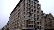 Die Sparda-Bank plant fünf neue Filialen in Hessen