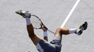 Federer gegen Roddick schon im Viertelfinale