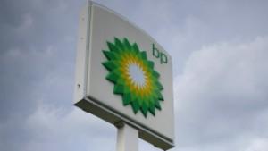 BP verkauft Unternehmensteile