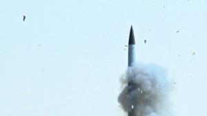 Russland liefert keine Raketen an Iran