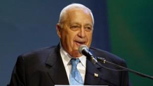 Scharon kündigt Erleichterungen für Palästinenser an