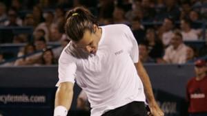 Auch Haas kann Roddick nicht bezwingen
