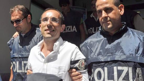 Die Mauselöcher der Mafia