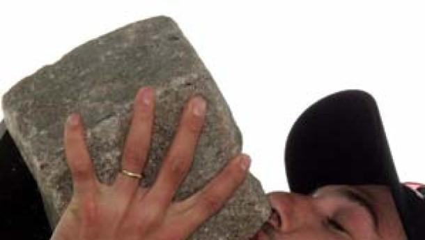 Boonen bezwungen - Cancellara gewinnt den Pflasterstein