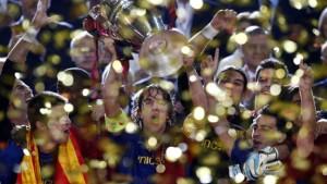 Sportliche Wetten auf Champions-League-Gewinner