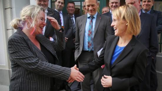 Deutsche Post und Verdi einigen sich