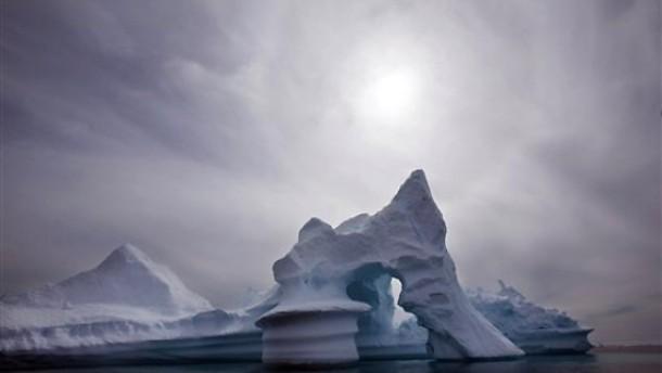 Der 9-Billionen-Dollar-Schatz unter dem Eis