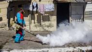 Erste Zika-Fälle in Dänemark und der Schweiz