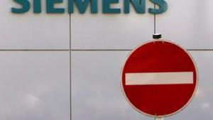 5000 Arbeitsplätze bei Siemens gefährdet