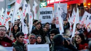Tonaufnahme legt türkische Angriffspläne auf Syrien nahe