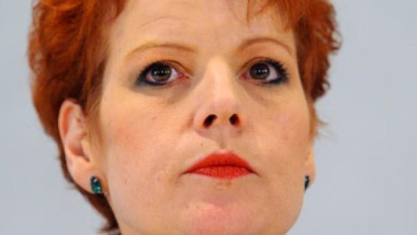 Carmen Everts wieder bei SPD