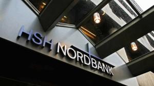 HSH Nordbank darf mit Milliarden gerettet werden