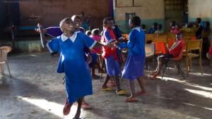 Schutz und Geborgenheit für Kinder ohne Zuhause