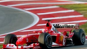Pause beendet: Schumacher startet mit Bestzeit