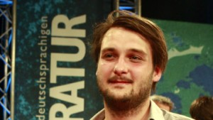 Tilman Rammstedt gewinnt Bachmann-Preis 2008