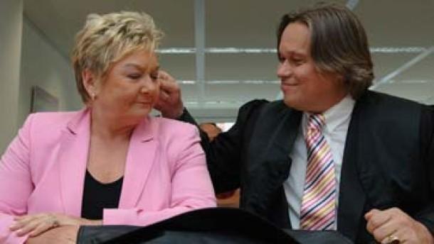 Härtel-Prozeß: Alle Beweisanträge abgelehnt