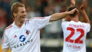 Klinsmann beruft Jansen und Sinkiewic