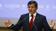 Kurden in türkischer Übergangsregierung