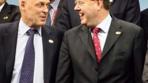 Finanzminister nehmen Hedgefonds stärker ins Visier