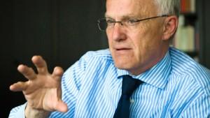 Rüttgers: Oettingers Vorschlag verantwortungslos