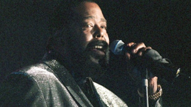 Barry white BfB