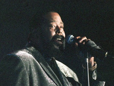 Barry White, 1944 - 2003