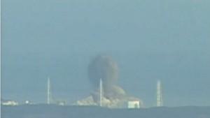 In drei Reaktoren droht Kernschmelze